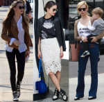 Celebrities Love...Jimmy Choo 'Marlin' Boots