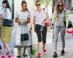Celebrities Love...Lanvin 'Sugar' Bag