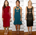 FORWARD and Cushnie Et Ochs Dinner Party