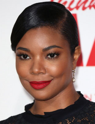 Gabrielle Union Without Makeup Celebrity makeup artist Fiona