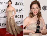 Jessie Mueller In Randi Rahm - 2014 Tony Awards