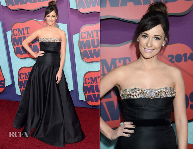 Kacey Musgraves In Miu Miu - 2014 CMT Music Awards
