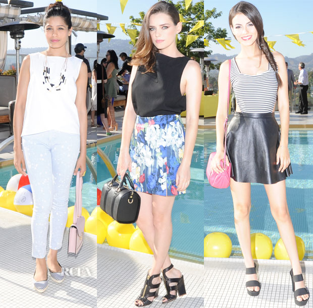 Kate Spade Saturday Summer Solstice Party2