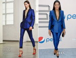 Keke Palmer In Antonio Berardi - Pre-BET Awards Dinner