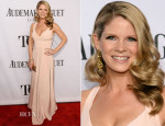 Kelli O'Hara In Narciso Rodriguez - 2014 Tony Awards