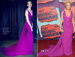 Kellie Pickler In Lorena Sarbu - 2014 CMT Music Awards