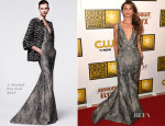 Keri Russell In J. Mendel - 2014 Critics' Choice Television Awards
