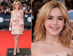 Kiernan Shipka In Marni - 2014 MuchMusic Video Awards