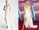LeAnn Rimes In Rani Zakhem - 2014 CMT Music Awards