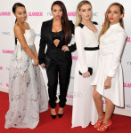 Little Mix - Glamour Women Of The Year Awards