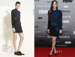 Liv Tyler In Stella McCartney - 'The Leftovers' New York Premiere