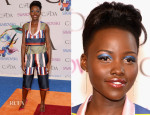 Lupita Nyong'o In Suno - 2014 CFDA Fashion Awards