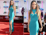Michelle Williams In Olcay Gulsen - 2014 BET Awards