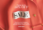 Net-A-Porter International Sale Is Now On