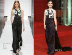 Natalie Portman In Christian Dior - 17th Shanghai International Film Festival Award & Closing Cermony