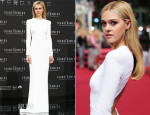 Nicola Peltz In Stella McCartney - 'Transformers: Age of Extinction' Berlin Premiere