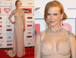 Nicole Kidman In Prada - Celebrate Life Ball
