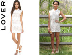 Olivia Munn's Lover 'Chelsea' Shift Dress