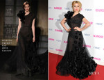 Paloma Faith In Nicholas Oakwell Couture - Glamour Women Of The Year Awards