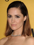 Get The Look: Rose Byrne's Women in Film Crystal + Lucy Awards Intense Smoky Eye