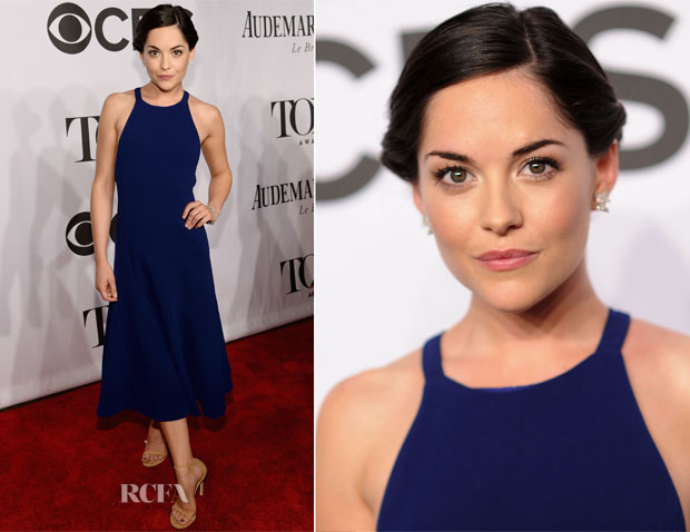 Sarah Greene In Thakoon - 2014 Tony Awards