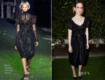 Sarah Paulson In Marc Jacobs - 'American Horror Story: Coven' Screening