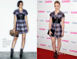 Sophie Turner In McQ Alexander McQueen - Glamour Women Of The Year Awards