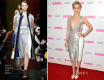 Taylor Schilling In Peter Pilotto - Glamour Women Of The Year Awards