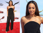 Tia Mowry In Elena Reva - 'How To Train Your Dragon 2′ LA Premiere