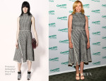 Toni Collette In Proenza Schouler - 12th Annual Women Of Concern Awards