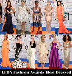 Who Was Your Best Dressed At The CFDA Fashion Awards?