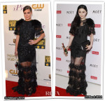 Who Wore Louis Vuitton Better...Adele Exarchopoulos or Fan Bingbing?