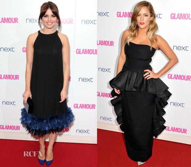 WilliamVintage Glamour Awards