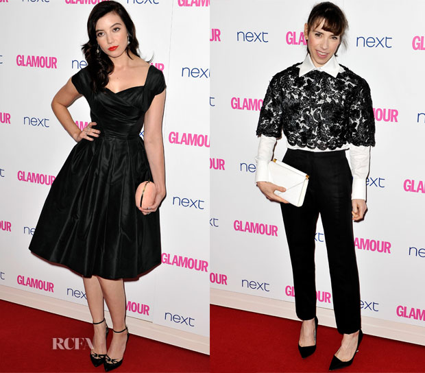 WilliamVintage Glamour Awards2