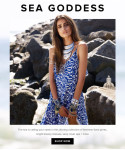 Revolve Clothing: Sea Goddess Edit