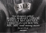 New To The Net-A-Porter Sale: Isabel Marant, Stella McCartney and many more
