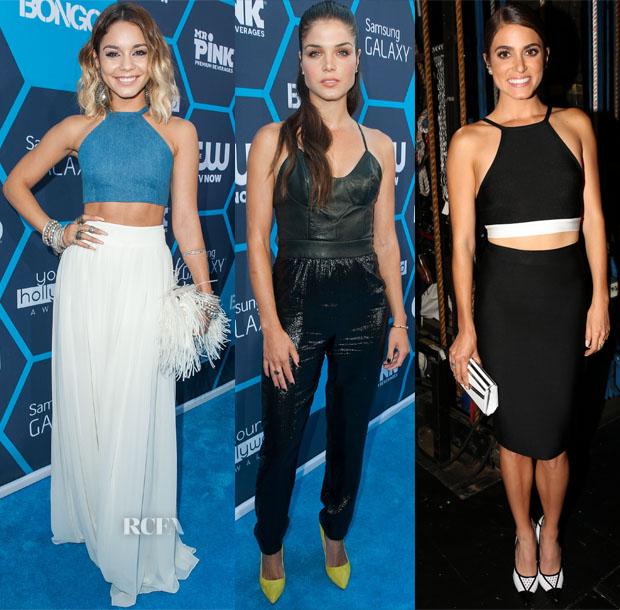 2014 Young Hollywood Awards 3