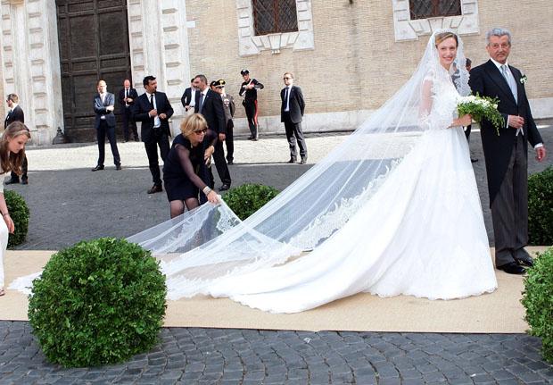 Le mariage de paola - 2 3