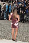 Nina Dobrev in Versace