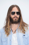 Jared Leto in Chanel