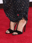 Cameron Diaz' Prada shoes