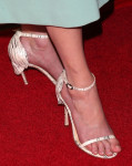 Anne Heche's Chelsea Paris sandals