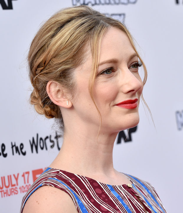 Judy Greer in Suno
