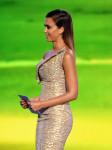 Jessica Alba in Elie Saab Couture