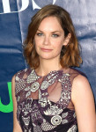 Ruth Wilson in Mary Katrantzou