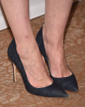 Michelle Dockery's shoes