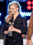 MTVu Fandom Awards - Comic-Con International 2014