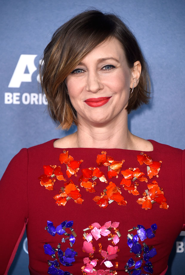 Vera Farmiga in Peter Pilotto