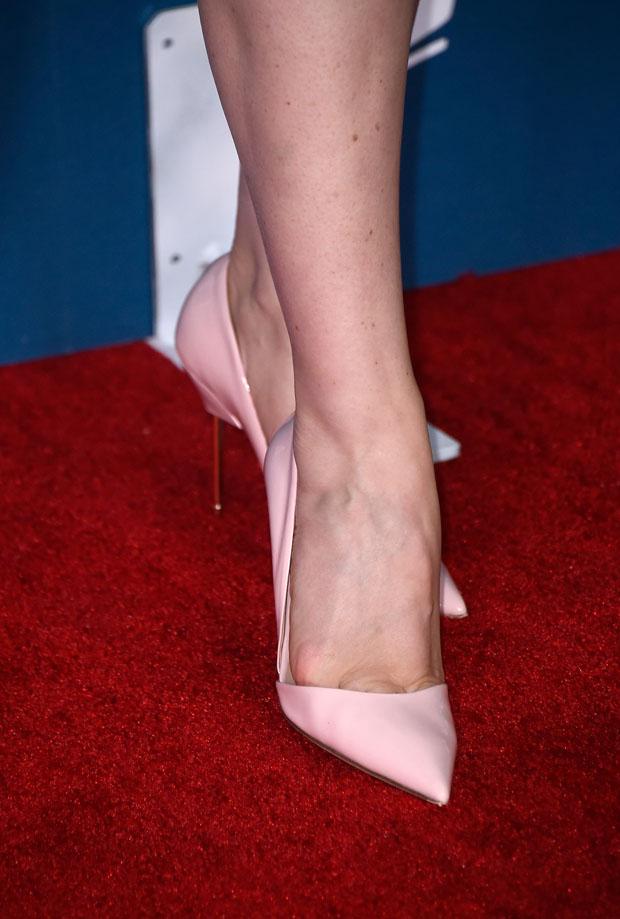 Best celebrity red carpet dresses