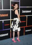 Emma Roberts in Houghton & Tanya Taylor